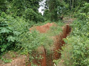 EMP and Environmental Permiting for Mineral Development Agreements (MDA)