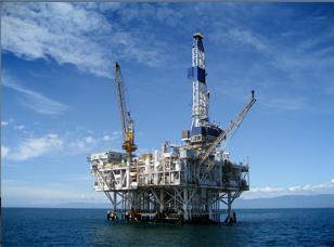 ESIA for Five Offshore Oil Exploration Drilling Programs