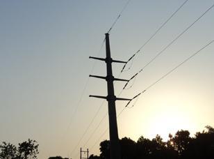 ESIA for the 66 kV/ 56 km Power Transmission Line
